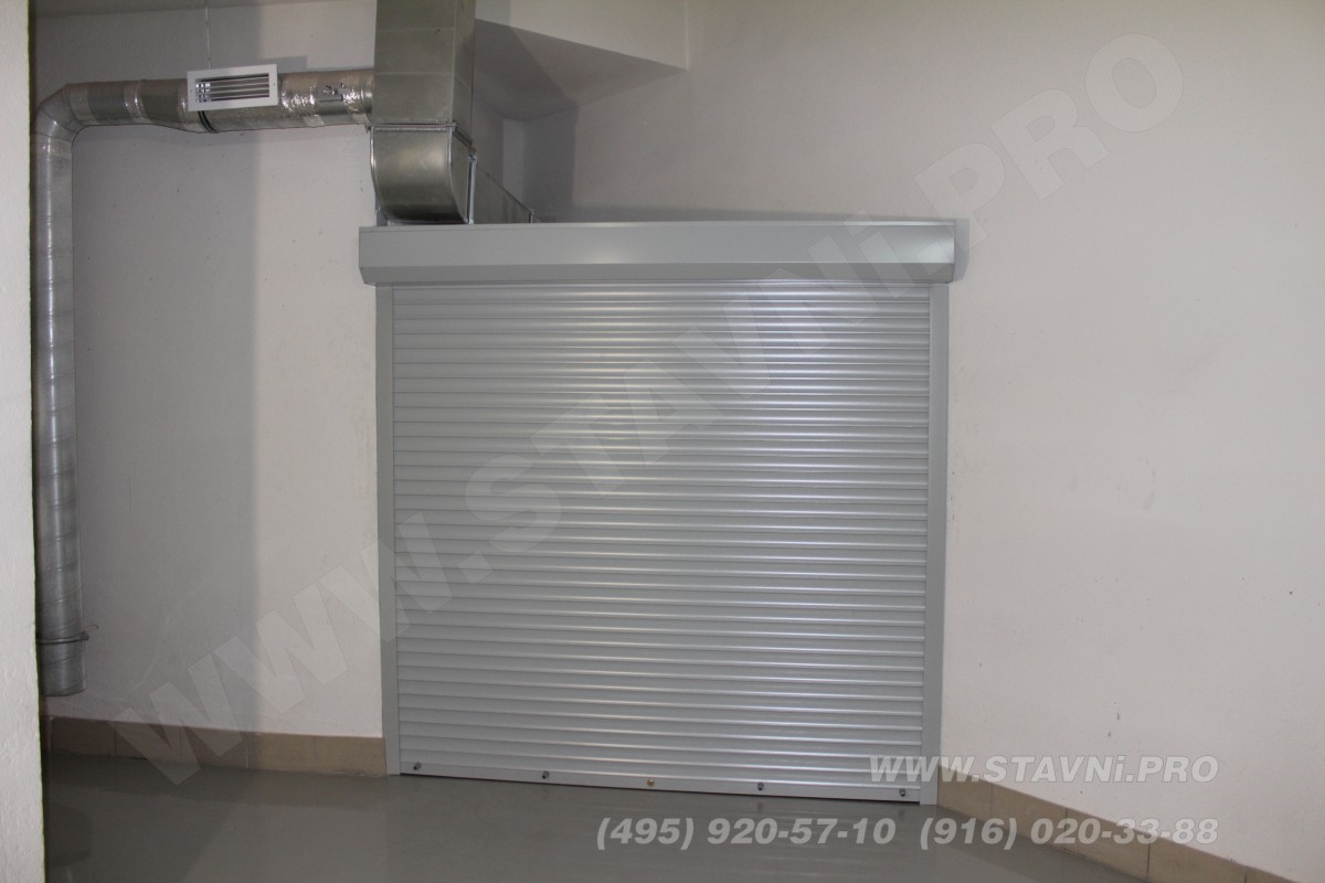 Шкаф в гараже Одинцово