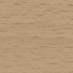 Полимерный профиль с древесным декором Бук