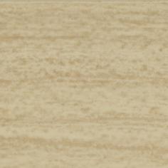 Полимерный профиль с древесным декором Клён