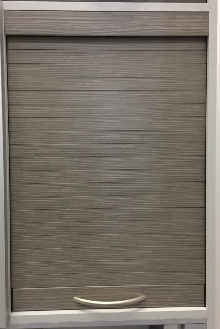 Серия мебельных жалюзи Rauvolet Decor-Line древесные цвета