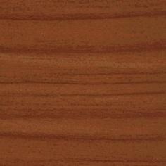 Полимерный профиль с древесным декором Вишня кальвадос