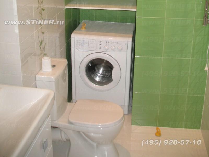 роллета в химках для скрытия стиралки в ванной