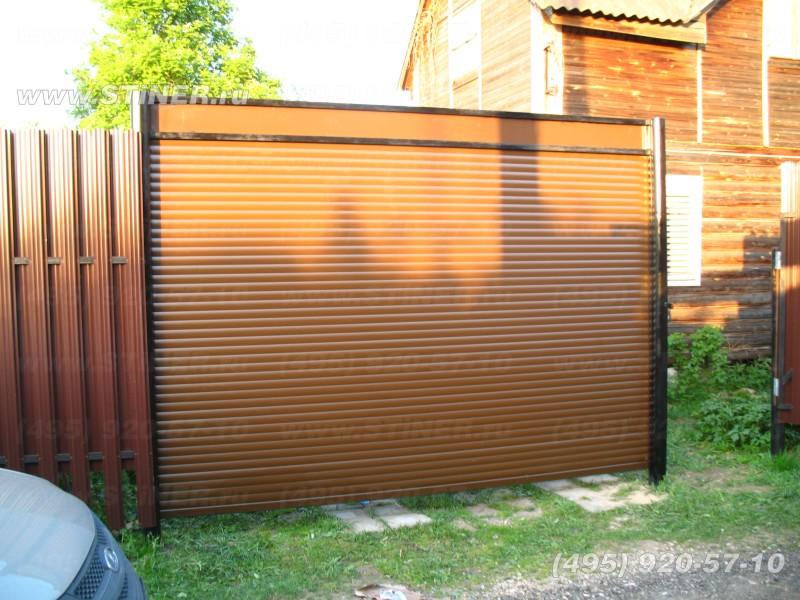 Продажа ворот для гаража автоматические